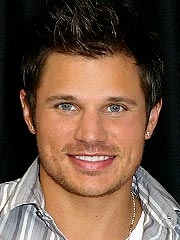 Nick Lachey Gets Rough