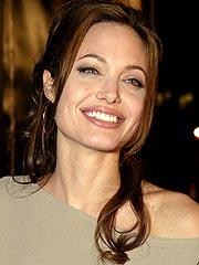 Angelina's Favorite Escort