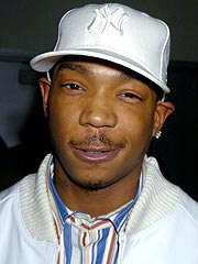 Ja Rule Arrested but Pot Charge Dropped