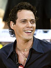Marc Anthony to Pay Up $20,000 Debt