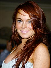 Lindsay Lohan Lands Major Record Deal