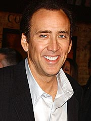 Nicolas Cage: Treasure Found?