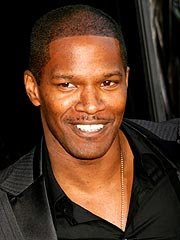 WEEK AHEAD: Jamie Foxx Home for Holidays