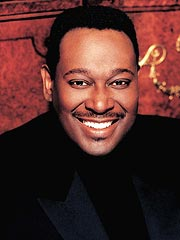 Singer Luther Vandross Dies