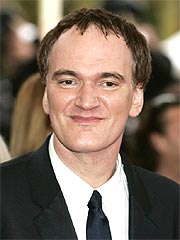 Tarantino Grabs Cannes Festival Spotlight