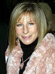 Barbra, Billy, Whoopi Stump for Kerry