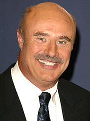 Dr. Phil Under Fire for 'Entertaining'