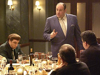 The Sopranos Due for Emmy Gold?