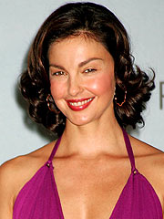 Ashley Judd Speaks Out on Human Trafficking