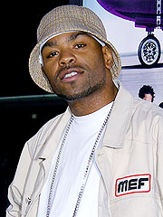 Method Man Seeing Red over FOX Sitcom