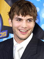 Ashton Kutcher Gets into Fashion Biz