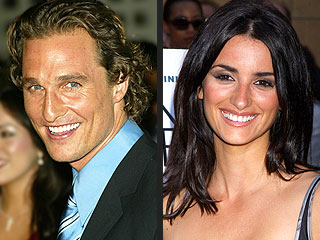 Matthew McConaughey & Penelope Cruz Are &#39;Separating&#39;