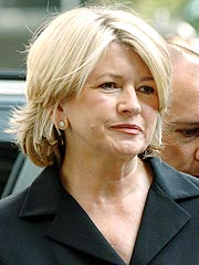 Martha Stewart Gets 5 Months in Prison
