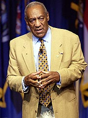 Bill Cosby Asks Parents to Be Hands-On