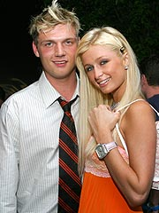 Paris Hilton, Nick Carter Split Up