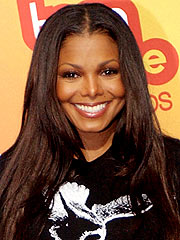 Janet Jackson Meets Will & Grace