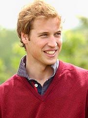 Prince William's Surprise Nashville Visit