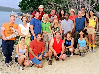 Next Crop of Survivor Players Named