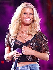 WEEK AHEAD: Jessica Simpson Lights Up N.Y.