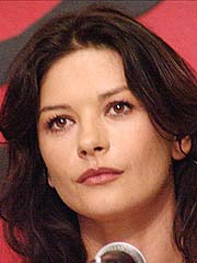 Catherine Zeta-Jones Sues Strip Club