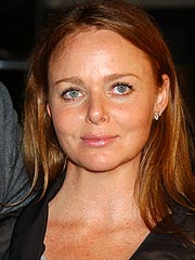 Stella McCartney Expecting Baby in Spring