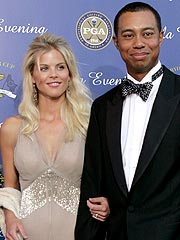 Tiger Woods to Be a Dad