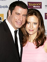 John Travolta & Kelly Preston Thank Fans for Support