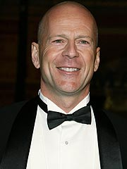 Bruce Willis Offers Land for Local Airport