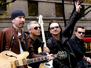 U2, Pretenders to Enter Rock Hall of Fame