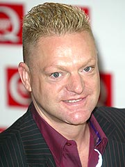 Erasure Singer Announces He Has HIV