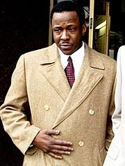 Bobby Brown Goes to Trial over Whitney