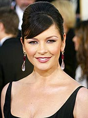 Alleged Zeta-Jones Stalker: $1 Mil Bail