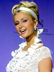 Rockers Won't Let Paris Hilton Use Song