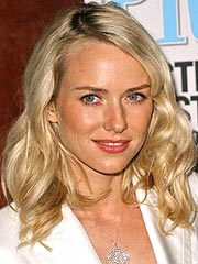 Naomi Watts to Help U.N. Fight AIDS