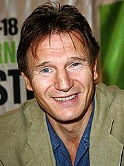 Toronto Film Fest: Sex, Email and Biopics | Liam Neeson. Liam Neeson