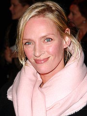 What Challenges Uma Thurman?