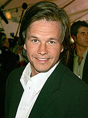 Mark Wahlberg: Doting Daddy