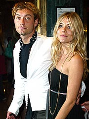 Jude Law and Sienna Miller Call It Quits