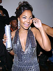 Ashanti's Surprise Birthday Party
