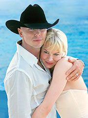 Ready for a Chesney, Zellweger Reality Show?
