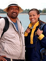Gus & Hera McLeod