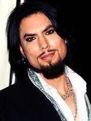 Rock Star: INXS&#39;s Dave Navarro