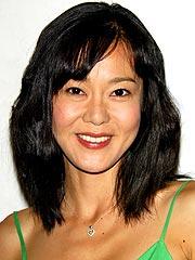 Lost's Yunjin Kim