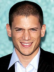 Celeb Spotlight: Wentworth Miller