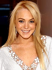 Lindsay Lohan Lands on Toy-Store Shelves