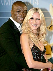 Heidi Klum, Seal Expecting a Baby