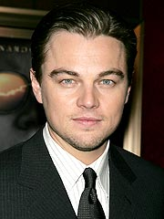 DiCaprio Helps Thailand Tsunami Victims