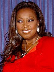 Star Jones: TV Personality, Not Attorney