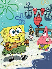 'Gay Warning' Issued Over SpongeBob Video