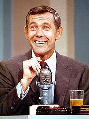 Nebraska Hometown Remembers Johnny Carson
